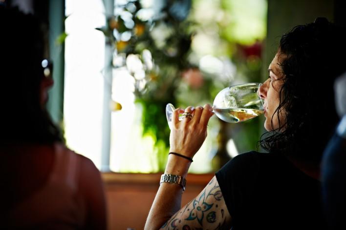 Maxine Wine